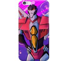 Screamer iPhone Case/Skin