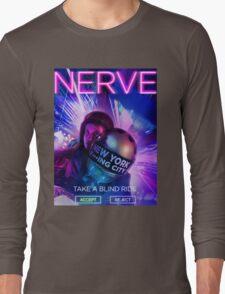 Nerve Film Long Sleeve T-Shirt