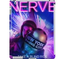 Nerve Film iPad Case/Skin
