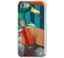 Accordion To This iPhone Case/Skin