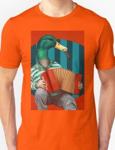 Accordion To This Unisex T-Shirt