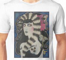 Butterfly Dreams Unisex T-Shirt