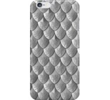 Griffin Scale Armor - Silver iPhone Case/Skin