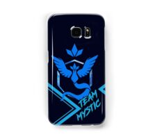 Team Mystic - Pokemon Go Samsung Galaxy Case/Skin