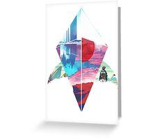 No Man's Sky // Otherworld Greeting Card