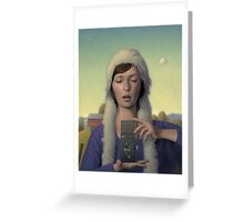 Camera II Greeting Card