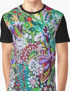 Tropicana Graphic T-Shirt