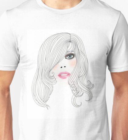 Hair & Make-Up #2 Unisex T-Shirt