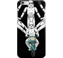 Storm Bike Stunt iPhone Case/Skin