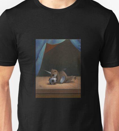 Uni Squirrel Unisex T-Shirt