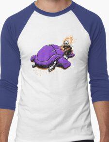 Master Rider Men's Baseball ¾ T-Shirt
