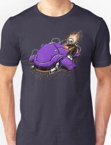 Master Rider Unisex T-Shirt