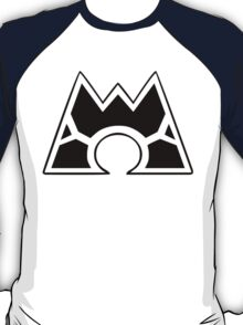 Team Magma (Style A) T-Shirt