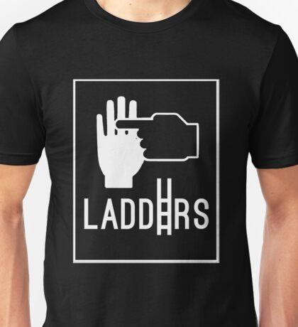 Ladders Unisex T-Shirt