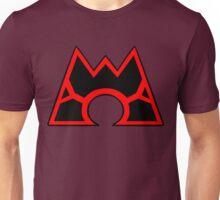 Team Magma (Style B) Unisex T-Shirt
