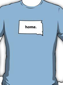 South Dakota. Home. T-Shirt