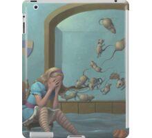 Alice's Pool of Tears iPad Case/Skin
