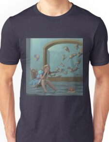 Alice's Pool of Tears Unisex T-Shirt