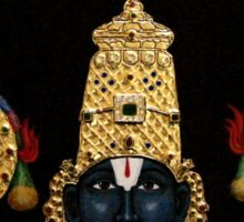 Lord Balaji  Sticker