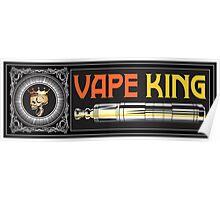 The Vape King v2 Poster