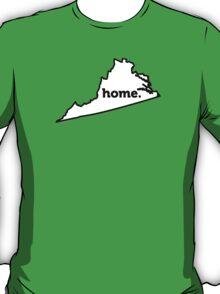 Virginia. Home. T-Shirt