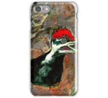 YOUNG and HUNGRY iPhone Case/Skin