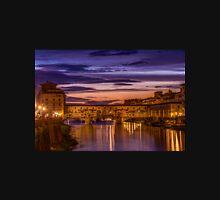 Ponte Vecchio, Florence Unisex T-Shirt