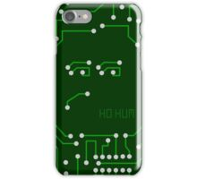 Circuit Bored iPhone Case/Skin