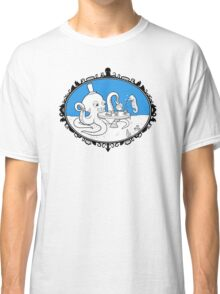 Sea Party Classic T-Shirt