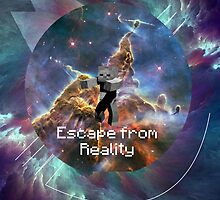 Zombie space by -Escape