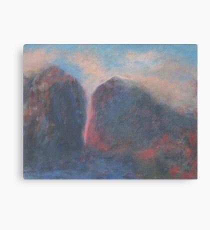 BRYCE CANYON SUNSET Canvas Print