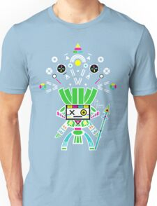 Pop Warrior Unisex T-Shirt