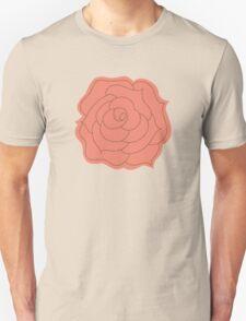 Romantic Roses Unisex T-Shirt