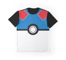 Greatball Graphic T-Shirt