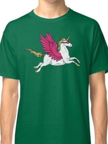 Stunna Shades Unicorn Classic T-Shirt