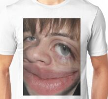 droopy jew returns with a vengeance Unisex T-Shirt
