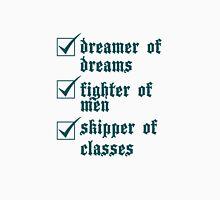 Ronan's a Dreamer (Blue) Unisex T-Shirt