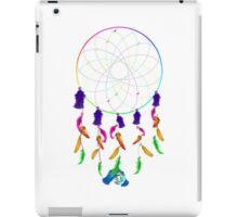 Libra Dream Catcher iPad Case/Skin