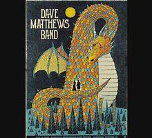 Dave Matthews Band Saratoga Performing Arts Center Saratoga 2016 Unisex T-Shirt