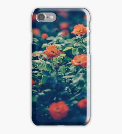 Moody Blooms iPhone Case/Skin