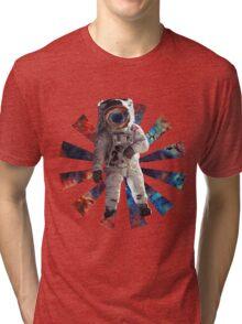 Astro Man Tri-blend T-Shirt