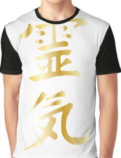 Reiki Graphic T-Shirt