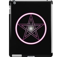 Pentacle Protection iPad Case/Skin