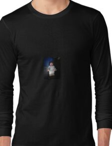 Lego - Princess Leia Long Sleeve T-Shirt