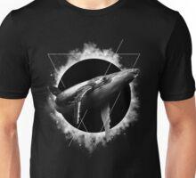 Space Plunge Unisex T-Shirt