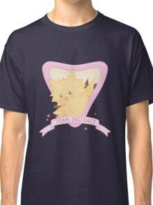 Kawaii Team Instinct Logo Classic T-Shirt