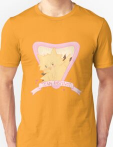 Kawaii Team Instinct Logo Unisex T-Shirt