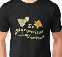In Margaritas Veritas Unisex T-Shirt