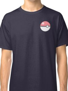 Pokeball cutie! Classic T-Shirt