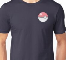 Pokeball cutie! Unisex T-Shirt